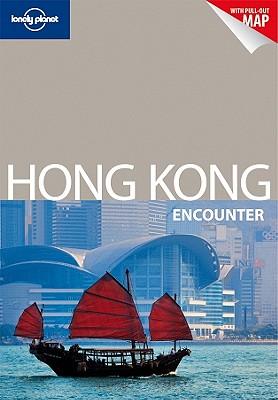 Hong Kong Encounter - Chen, Piera