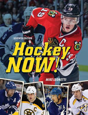 Hockey Now! - Leonetti, Mike
