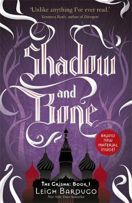 Shadow and Bone - Bardugo, Leigh