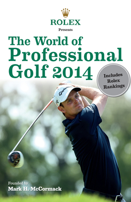 The World of Professional Golf - McCormack, Mark H