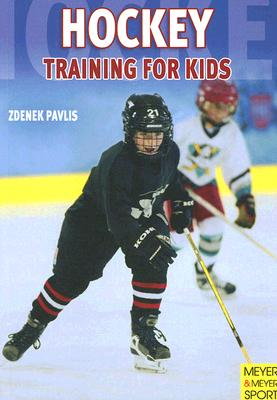 Hockey Training for Kids - Pavlis, Zdenek