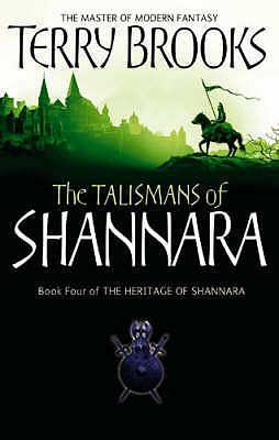 The Talismans of Shannara - Brooks, Terry