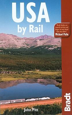 USA by Rail - Pitt, John