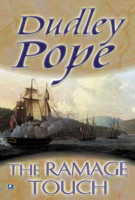 The Ramage Touch - Pope, Dudley