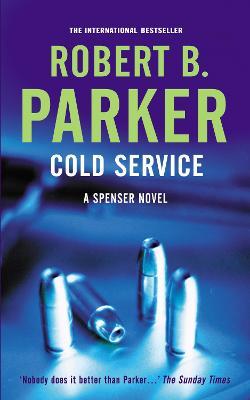 Cold Service - Parker, Robert B.