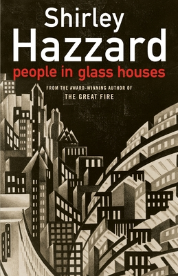 People in Glass Houses - Hazzard, Shirley