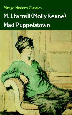 Mad Puppetstown - Keane, Molly