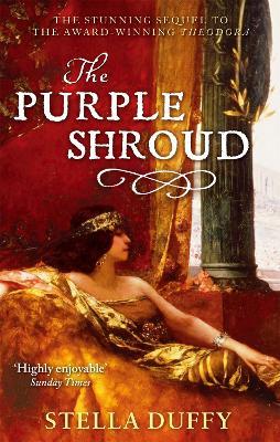 The Purple Shroud - Duffy, Stella