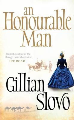 An Honourable Man - Slovo, Gillian