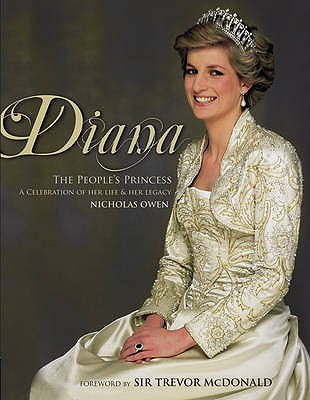 Diana: The People's Princess - Owen, Nicholas