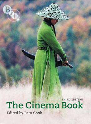 The Cinema Book - Cook, Pam (Editor)