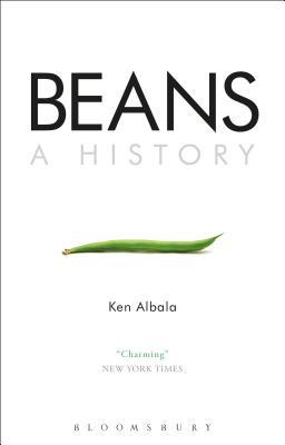 Beans: A History - Albala, Ken