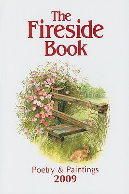 The Fireside Book: A Picture and a Poem for Every Mood - Hope, David