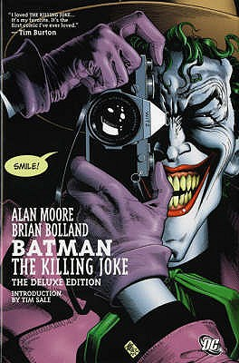 Batman: Killing Joke - Moore, Alan, and Bolland, Brian