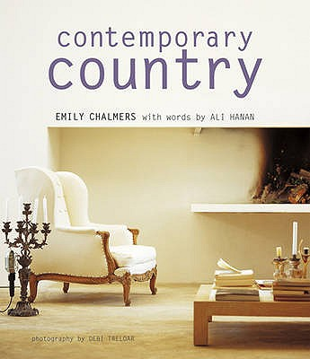 Contemporary Country - Chalmers, Emily