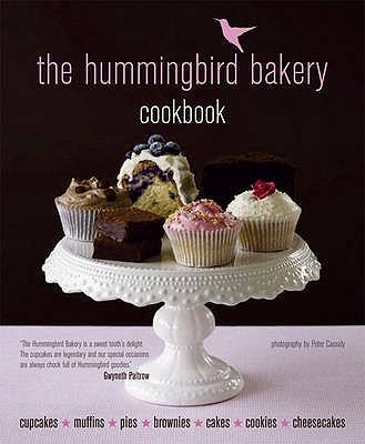 The Hummingbird Bakery Cookbook - Malouf, Tarek