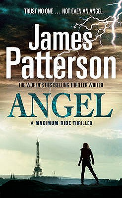 Angel - Patterson, James