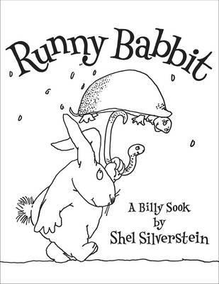 Runny Babbit - Silverstein, Shel