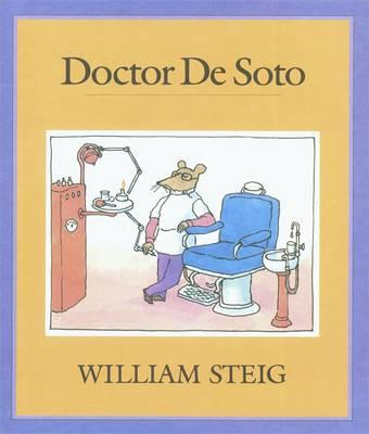 Doctor De Soto - Steig, William