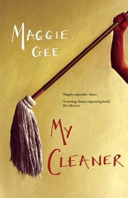My Cleaner - Gee, Maggie
