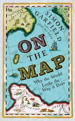 On the Map - Garfield, Simon