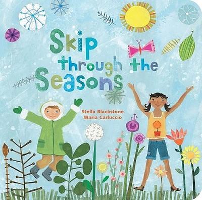 Skip Through the Seasons - Blackstone, Stella