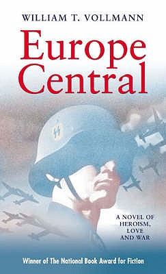 Europe Central - Vollmann, William T.