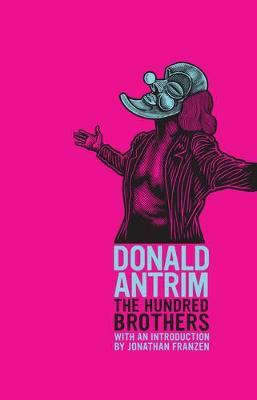 The Hundred Brothers - Antrim, Donald