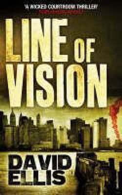 Line of Vision - Ellis, David
