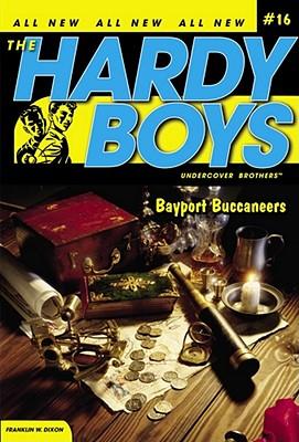Bayport Buccaneers - Dixon, Franklin W.