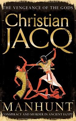 Manhunt - Jacq, Christian