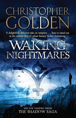 Waking Nightmares - Golden, Christopher