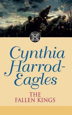 The Fallen Kings - Harrod-Eagles, Cynthia