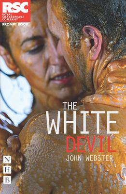 The White Devil - Webster, John
