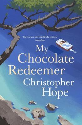 My Chocolate Redeemer - Hope, Christopher