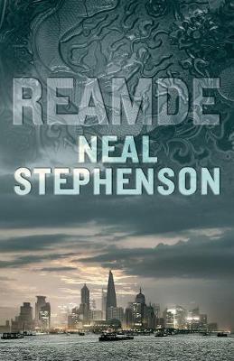 Reamde - Stephenson, Neal