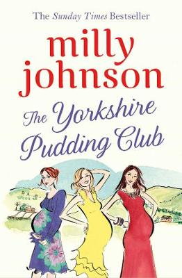 The Yorkshire Pudding Club - Johnson, Milly