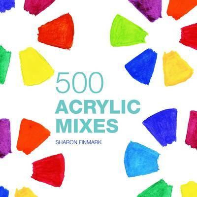 500 Acrylic Mixes - Finmark, Sharon