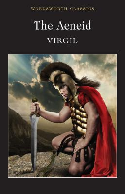 The Aeneid - Virgil, and Carabine, Keith, Dr. (Editor), and Oakley, Michael J (Translated by)