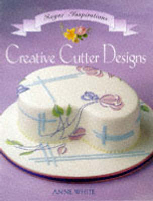 Creative Cutter Designs - White, Anne