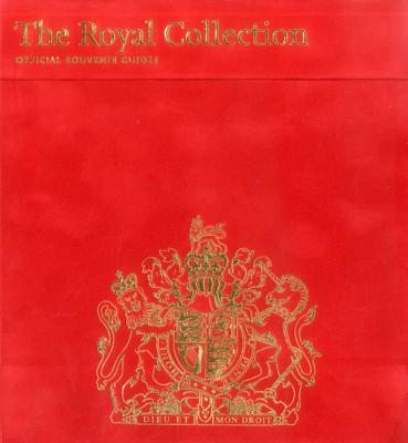 Royal Collection Official Souvenir Guide Box Set - Marsden, Jonathan, and Robinson, John Martin, and Clarke, Deborah