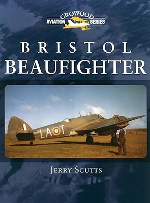 Bristol Beaufighter - Scutts, Jerry
