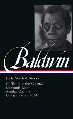 Early novels and stories - Baldwin, James