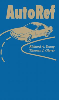 AutoRef - Young, Richard A, and Glover, Thomas J