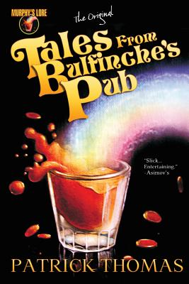 Tales from Bulfinche's Pub - Thomas, Patrick