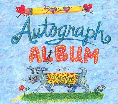 My Heart 2 Heart Autograph Album - Dumont, Ninda (Editor)