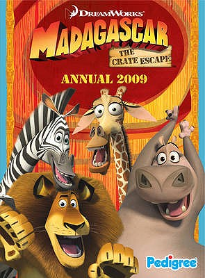 """Madagascar"" Annual 2009 -"