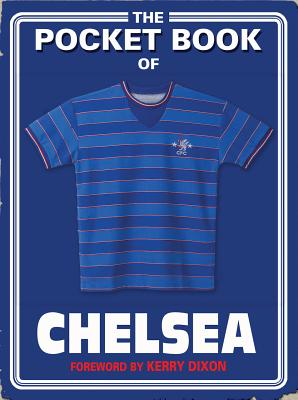 The Pocket Book of Chelsea - Batty, Clive