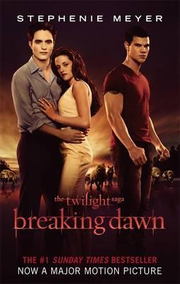 Breaking Dawn Film Tie in - Meyer, Stephenie