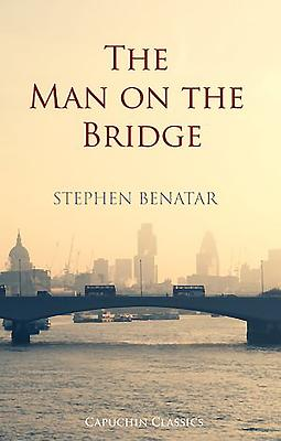The Man on the Bridge - Benatar, Stephen